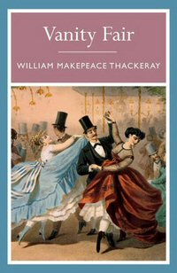 william-makepeace-thackeray-libros