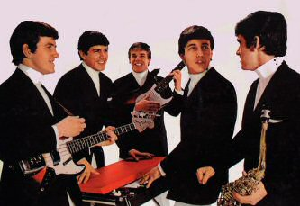 the-dave-clark-five-albums