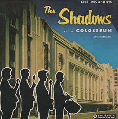 shadows-discografia