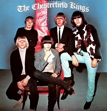 the-chesterfield-kings-discografia-debut