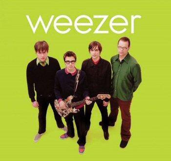 weezer-disco-verde-foto