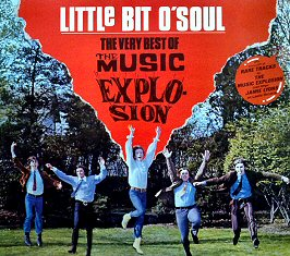 the-music-explosion-albums-discos