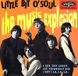 the-music-explosion-bubblegum-garaje-60s