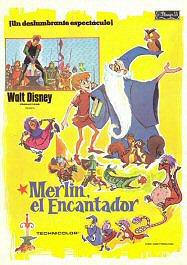 merlin-el-encantador-cartel-espanol