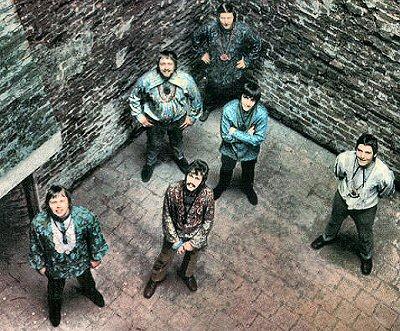 the-buffoons-pop-60s-holanda-biografia