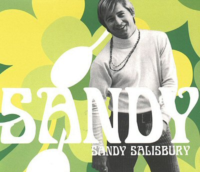 sandy-discos-albums-salisbury