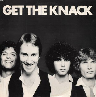 the-knack-albums