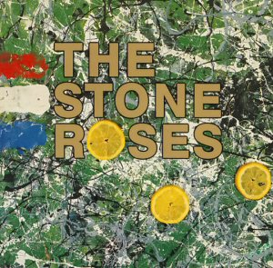 the-stone-roses-discografia
