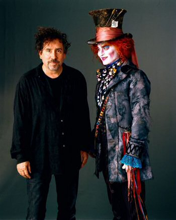 tim-burton-johnny-depp-fotos