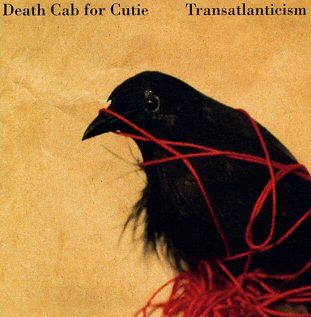 death-cab-for-cutie-discos