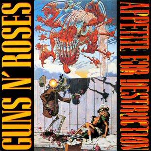 guns-n-roses-discografia