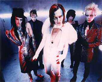 marilyn-manson-glam-rock