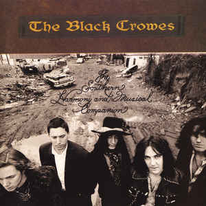 the-black-crowes-discos