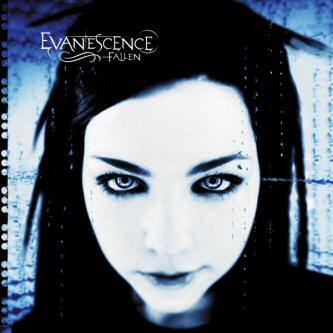 evanescence-discografia