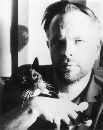 philip-k-dick-gato-fotos