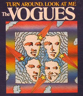 the-vogues-albums