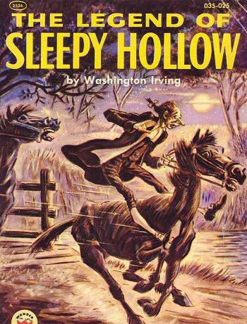 washington-irving-la-leyenda-de-sleepy-hollow