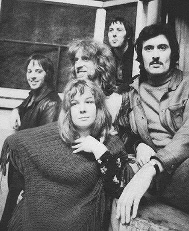 fotheringay-banda-rock-biografia