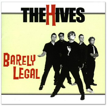 the-hives-album-barely-legal-discos