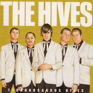the-hives-discografia-t-suecia