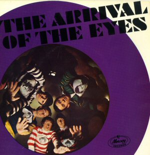 theeyes-arrival-of-the-eyes-album-singles