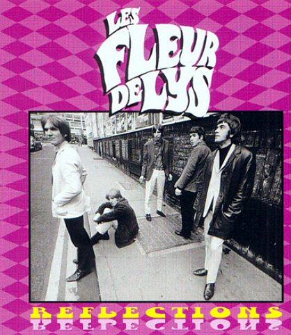 les-fleur-de-lys-canciones-recopilatorio