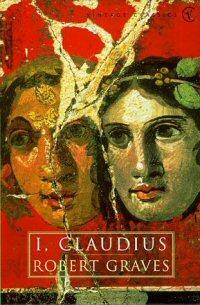 i-claudius-libros