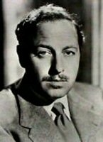 tennessee williams fotografía biografía