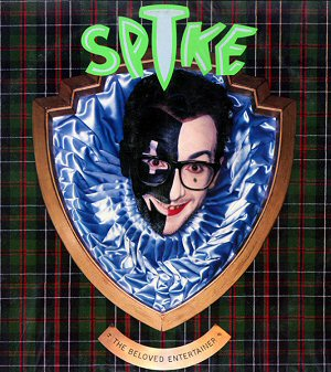 elvis-costello-spike-albums