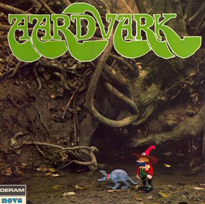 aardvark-album-discografia