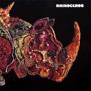 rhinoceros-discografia