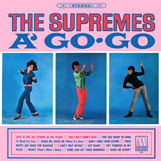 the-supremes-canciones-discos