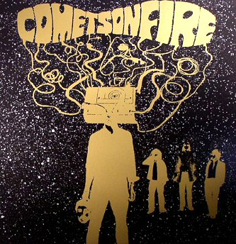 comets-on-fire-albums