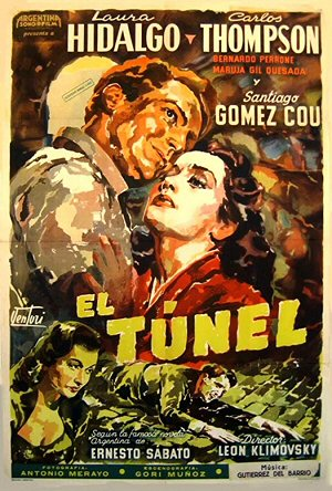el-tunel-con-laura-hidalgo-cartel