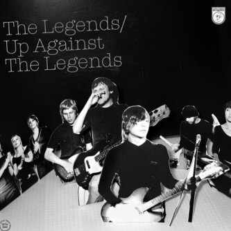 the-legends-up-against-debut-biografia