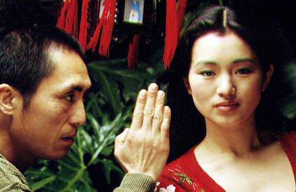 zhang-yimou-gong-li-fotos