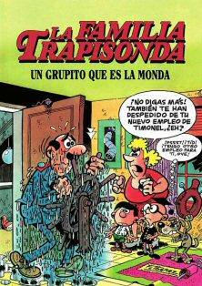 la-familia-trapisonda-comic