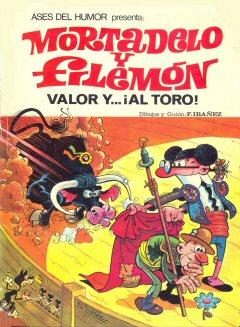 mortadelo-filemon-valor-y-al-toro