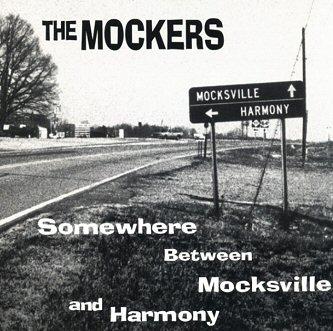 the-mockers-albums-discografia