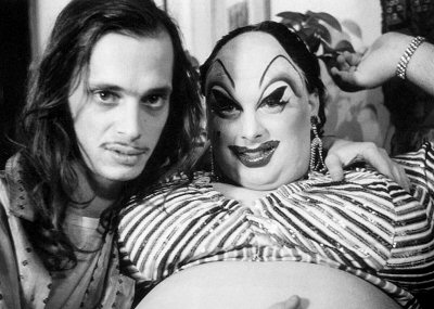 john-waters-con-divine-fotos