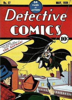 batman-primero-comic