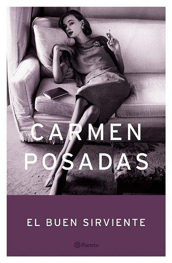 carmen-posadas-el-buen-sirviente-libros