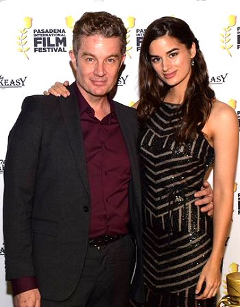 james-marsters-mujer-fotos