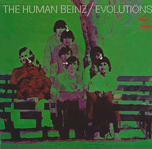 the-human-beinz-evolutions