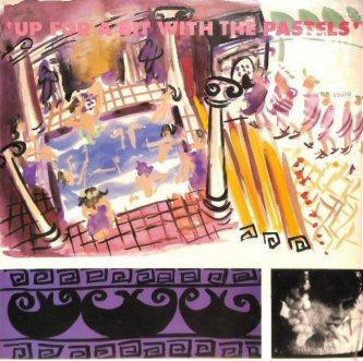 the-pastels-albums-discografia