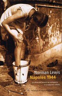 norman-lewis-libros