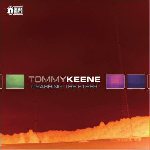 tommy-keene-albums-crashing-the-ether