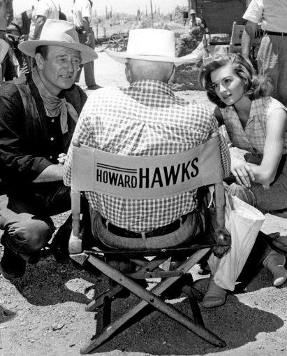 howard-hawks-john-wayne