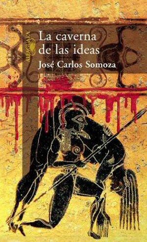 jose-carlos-somoza-libros