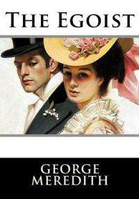 george-meredith-egoista-libros